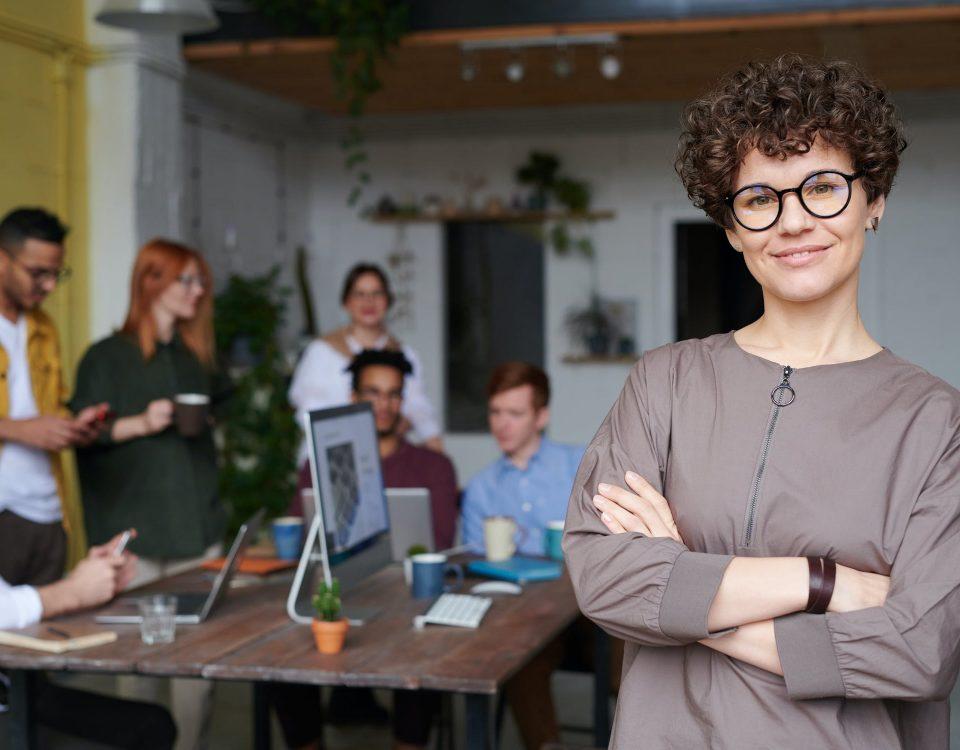 Mitől lesz hatékony egy vezető? A 4 legfontosabb tulajdonság.